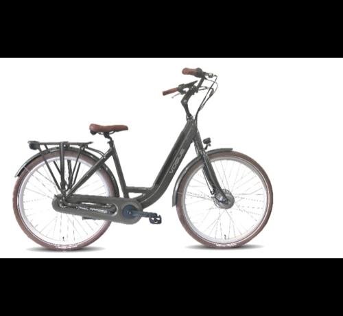 Vogue Mestengo 8sp AKM e-bike dames Matt Grey