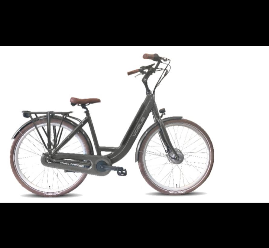 Mestengo 8sp AKM e-bike dames Matt Grey