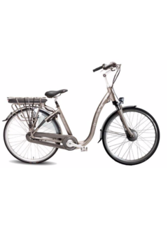 Vogue Comfort 7V  e-bike dames Matt Grey