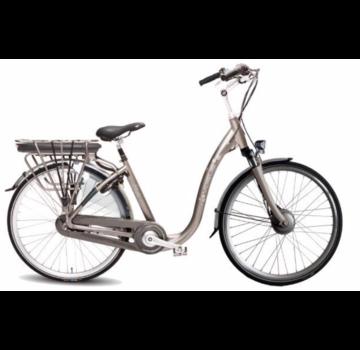 Vogue Comfort 7V  e-bike dames Matt Grey