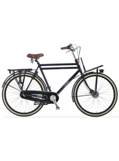 Pointer Grande Plus Heren Transportfiets 7V Denim