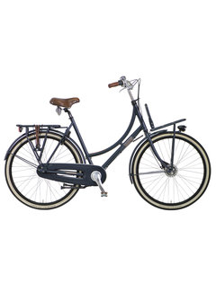 Pointer Grande Plus Dames Transportfiets 3V Denim