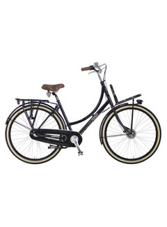 Pointer Grande Plus Dames Transportfiets 7V Night