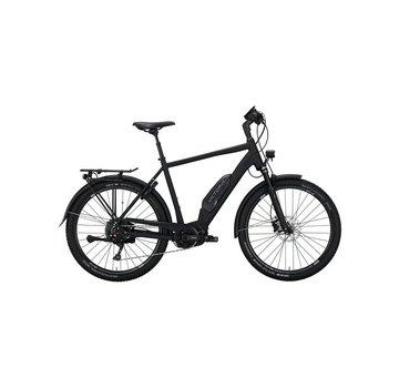 Victoria eAdventure 8.8 deep black matt/anthracite  Elektrische fiets