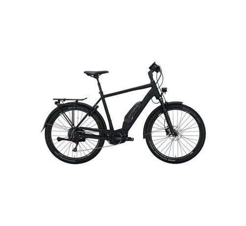 Victoria Victoria eAdventure 8.8 deep black matt/anthracite  Elektrische fiets