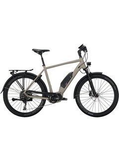Victoria eAdventure 8.9 desert grey matt/anthracite  Elektrische fiets