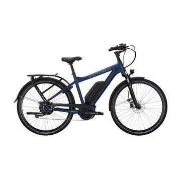 Victoria eManufaktur 10.8  blue matt/anthracite  Elektrische fiets