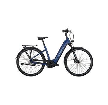 Victoria eManufaktur 11.7 chroma blue/white  Elektrische fiets