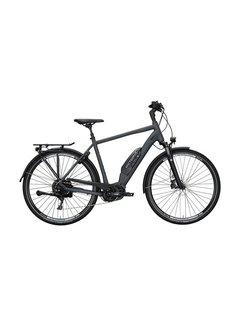 Victoria eTouring 6.3  grey matt/white  Elektrische fiets