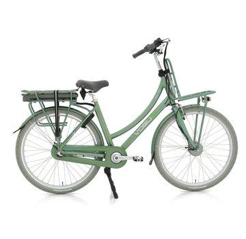 Vogue Elite e-bike dames 3V Mint Green