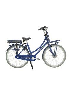 Vogue Elite e-bike dames 3V Jeans Blue