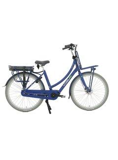 Vogue Elite Plus e-bike dames 7V Jeans Blue