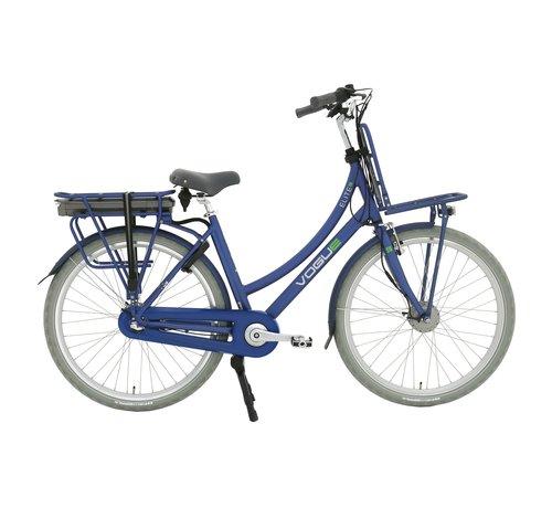 Vogue Elite e-bike dames 7V Jeans Blue