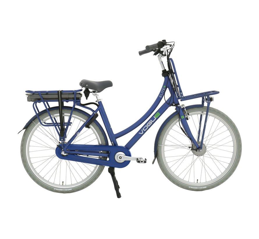 Elite e-bike dames 7V Jeans Blue