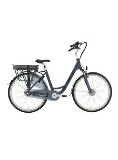 Vogue Basic 3v e-bike  Elektrische fiets dames Blue