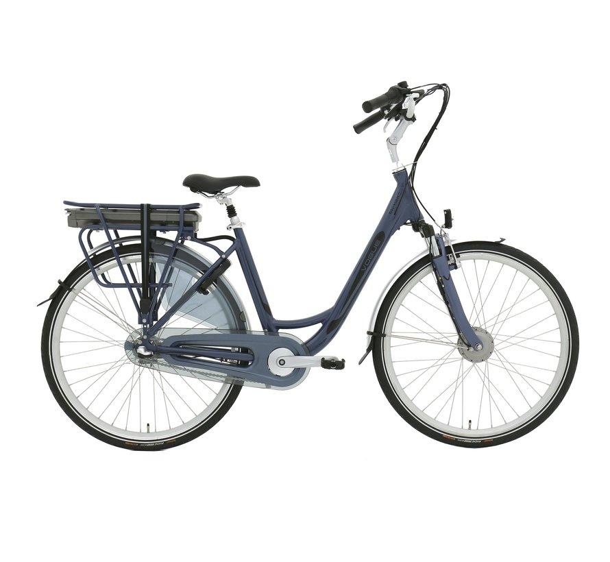 Basic 3v e-bike  Elektrische fiets dames Blue