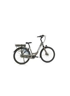Vogue Infinity hydraulic  Elektrische fiets dames grijs