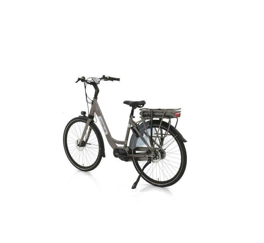 Infinity hydraulic  Elektrische fiets dames grijs