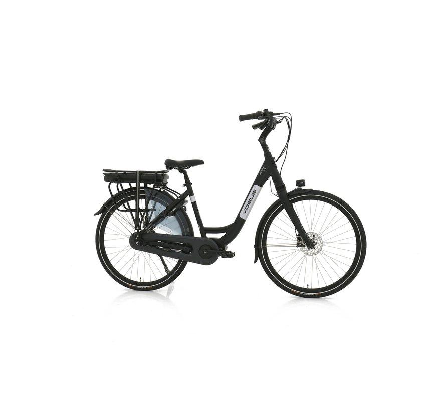 Infinity hydraulic  Elektrische fiets dames zwart