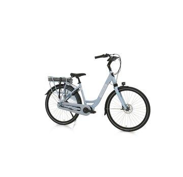 Vogue Infinity hydraulic  Elektrische fiets dames Silk Blue