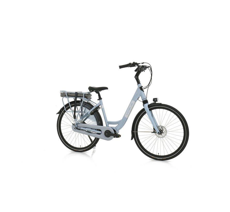 Infinity hydraulic  Elektrische fiets dames Silk Blue