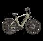 e-bike premium i md9 timber green Elektrische fiets heren