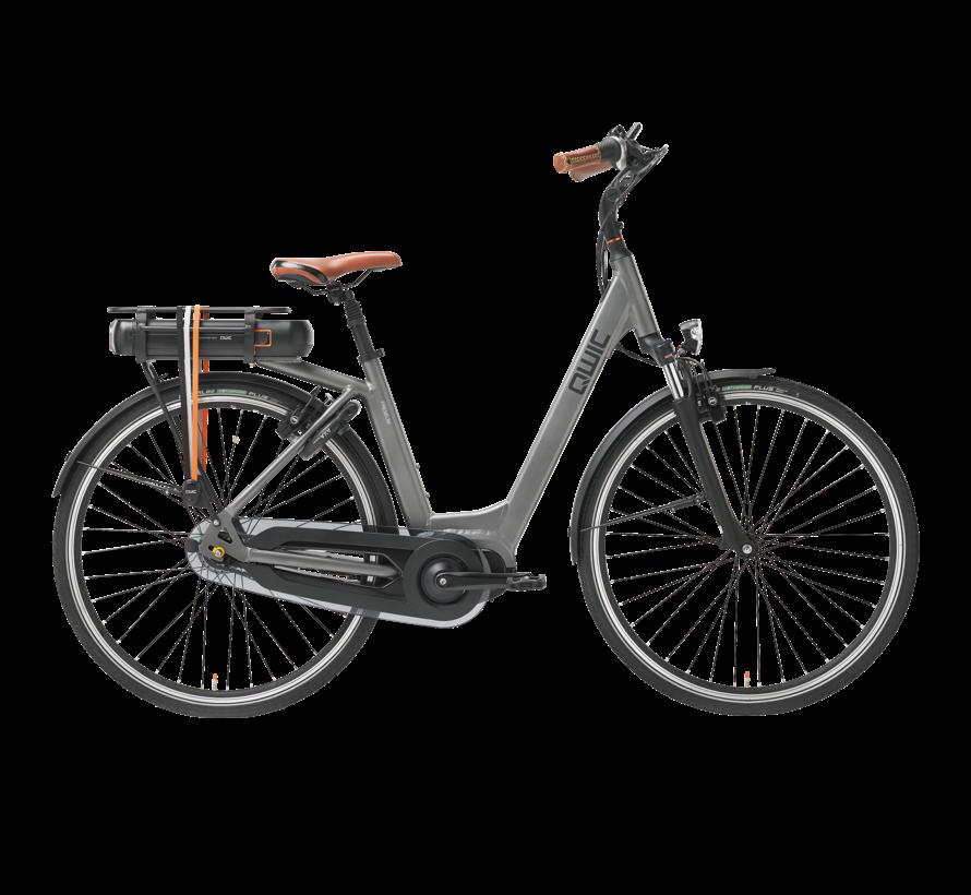 e-bike premium mn7  space grey Elektrische fiets dames