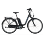 etrekking 7.4 h deep black matt/grey E-bike