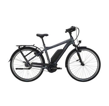 Victoria eManufaktur 9.5  granada black matt / black E-bike 2021