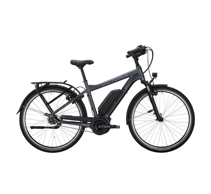 eManufaktur 9.5  granada black matt / black E-bike 2021