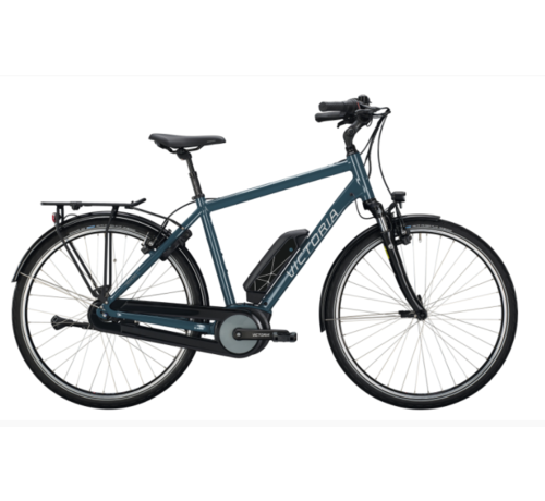Victoria etrekking 5.9 H stone blue / blue  E-bike