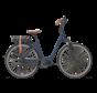 e-bike premium mn7 midnight blue Elektrische fiets dames