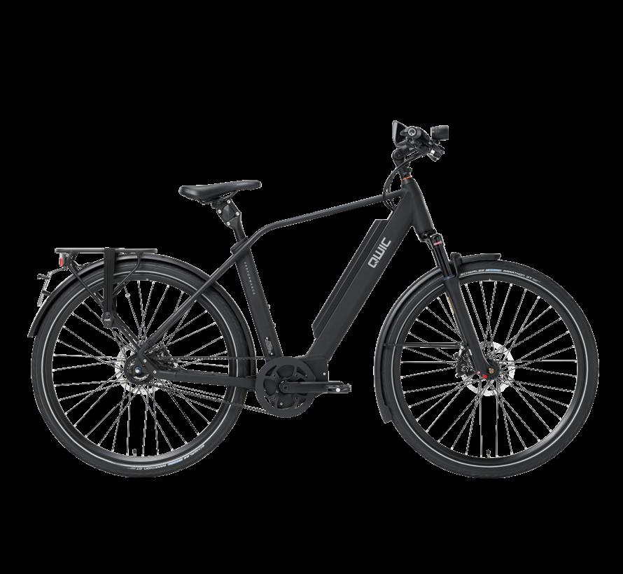 e-bike performance ma11speed diamond black Elektrische fiets heren