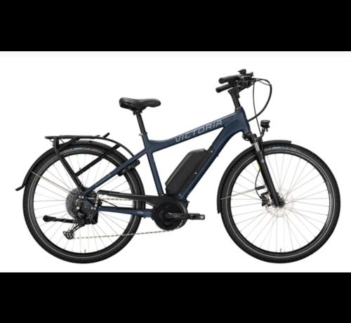 Victoria eManufaktur 10.9  moonlight blue matt / anthracite e-bike