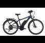 eManufaktur 10.9  moonlight blue matt / anthracite e-bike