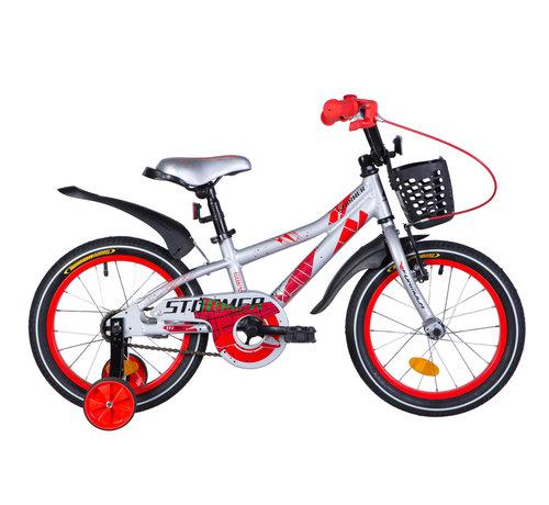 """V bikes Kinderfiets 16"""" Formula STORMER"""