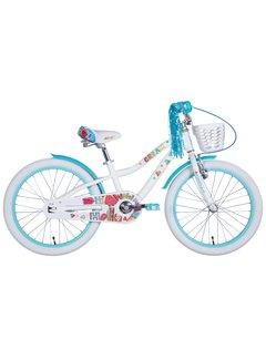 """V bikes Kinderfiets 20"""" Formula CREAM"""
