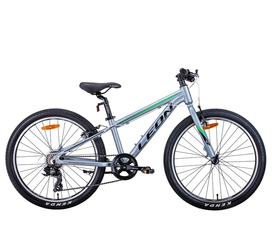 "Mountainbike 24"" Leon JUNIOR Vbr"