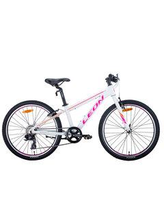"""V bikes Mountainbike 24"""" Leon JUNIOR Vbr"""