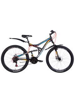 "V bikes Mountainbike 27.5"" Discovery PYTHON"