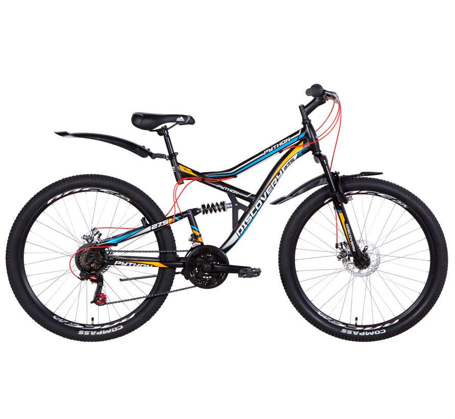 "Mountainbike 27.5"" Discovery PYTHON"