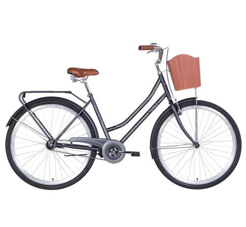 """V bikes Omafiets  28"""" TOPAZ"""