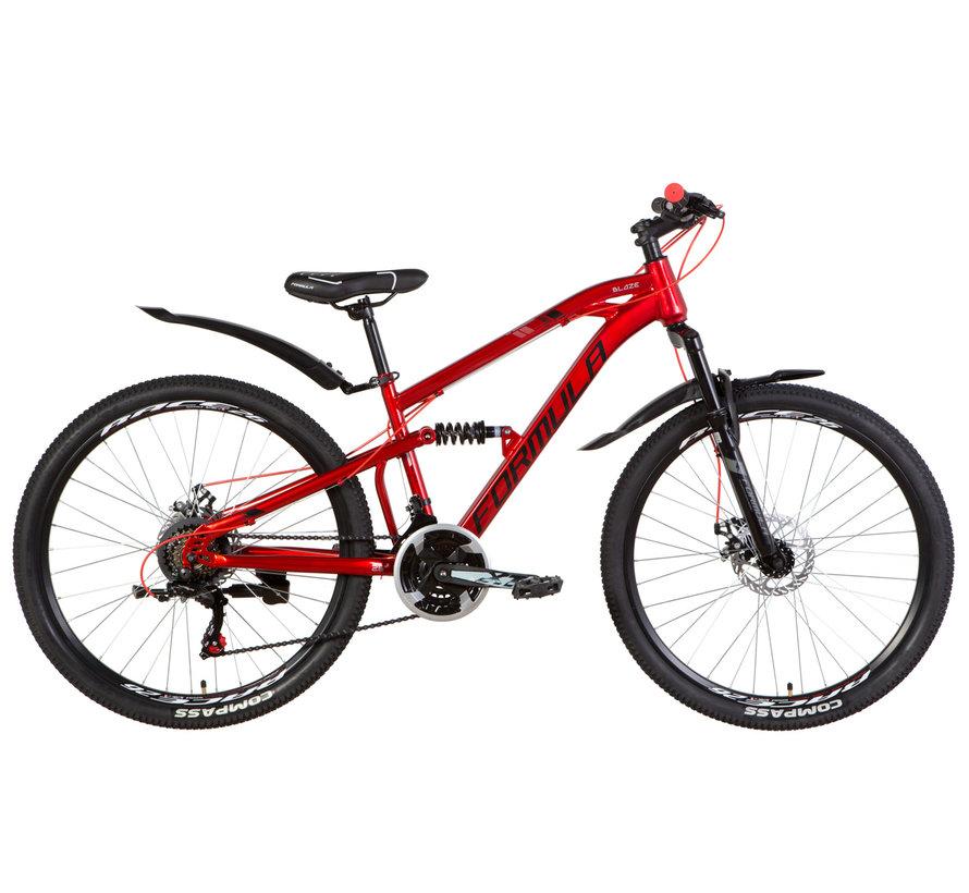 "Mountainbike 26"" Formula BLAZE AM2 DD"