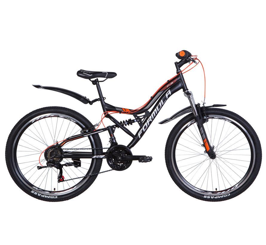 "Mountainbike 26"" Formula ATLAS AM2 Vbr"