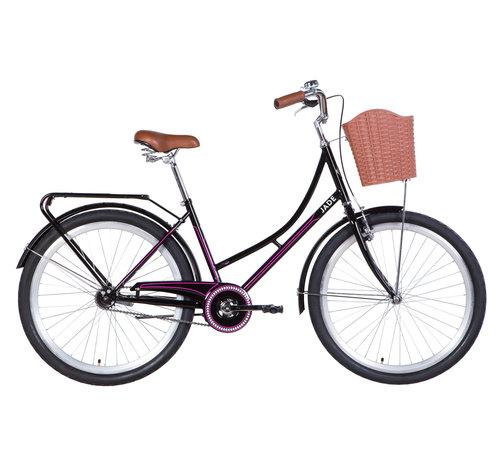 "V bikes Omafiets 26"" JADE"
