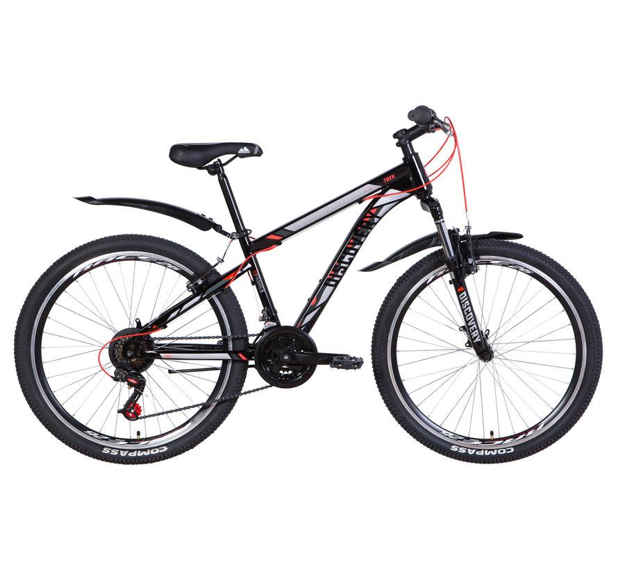"Mountainbike 26"" Discovery TREK AM Vbr"