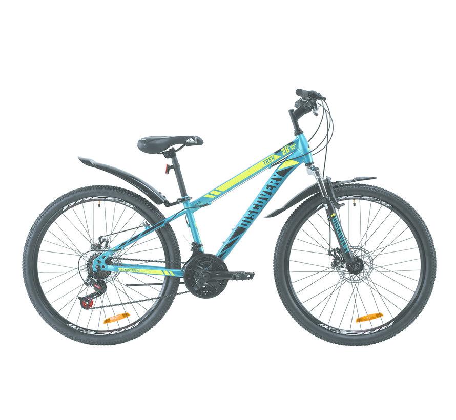 "Mountainbike 26"" Discovery TREK AM DD"
