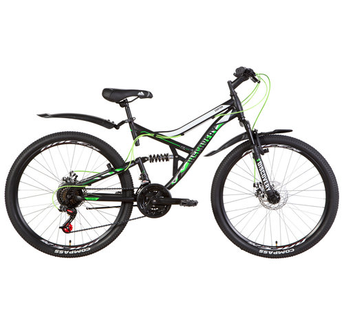 "V bikes Mountainbike 26"" Discovery CANYON AM2 DD"