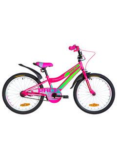 "V bikes Kinderfiets 20"" Formula RACE"