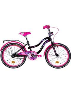 """V bikes Kinderfiets 20"""" Formula FLOWER"""